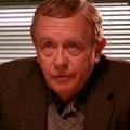 """""""Twin Peaks"""": Warren Frost ist tot – 'Dr. Will Hayward' wurde 91 Jahre alt – © CBS Paramount Television"""