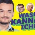 """""""Was kann ich?"""": RTL II setzt Comedy-Panelshow mit neuem Moderator fort – Mischung aus """"Genial daneben"""" und """"Was bin ich?"""" mit Giovanni Zarrella – Bild: RTL II"""
