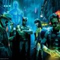 """""""Watchmen"""": HBO postet erstes Promo-Foto – Kleiner Vorgeschmack auf die neue Comic-Adaption – Bild: Paramount Pictures"""