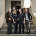 """""""Watzmann ermittelt"""" weiter: Drehstart zu neuen Folgen – Vorabendkrimi mit Andreas Giebel wird fortgesetzt – Bild: ARD/Raymond Roemke"""