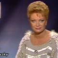 """TV-Ansagerin Sonja Kurowsky im Alter von 78 Jahren gestorben – Moderatorin von """"Gesucht – gefunden"""" fiel durch Temperament auf – © WDR (Screenshot)"""