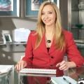 """Interview mit US-Schauspielerin Lisa Kudrow – """"Wir sollten stolz auf die Serie sein"""" – von Marcus Kirzynowski"""