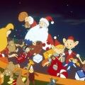 """Super RTL zeigt traditionell """"Weihnachtsmann & Co. KG"""" – Zeichentrickklassiker auch dieses Jahr in der Vorweihnachtszeit – © Super RTL"""