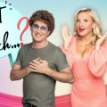 """""""Weißt du noch…?"""": Neue 90er-Retroshow mit Pooth, Burdecki und Schröder angekündigt – RTLplus startet Nostalgie-Abend im Oktober – Bild: TVNOW"""