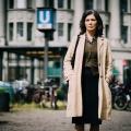 """""""Die Protokollantin"""": Diesen Krimi braucht Deutschland – Review – ZDF kommt mit Iris-Berben-Drama im Bingezeitalter an – Bild: ZDF/Alexander Fischerkoesen"""