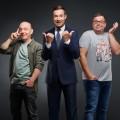 """""""Wer weiß denn sowas?"""" gehen die neuen Folgen aus – Staffel endet vorzeitig wegen Produktionsstopp – Bild: ARD/Thomas Leidig"""