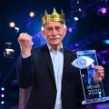 """Quoten: """"Promi Big Brother""""-Finale mit neuem Rekord, starker Auftakt von """"Der Kriminalist"""" – Werner Hansch gewinnt """"Promi Big Brother"""" 2020 – Bild: SAT.1/Willi Weber"""