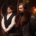"""Serienadaption von """"5 Zimmer Küche Sarg"""" startet im März – """"What We do in the Shadows"""" über das WG-Leben dreier Vampire – Bild: FX"""