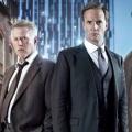 """ITV stellt """"Whitechapel"""" ein – Crime-Serie endet nach vier Staffeln – © ITV/Justin Slee"""