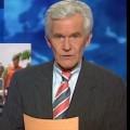 """""""Tagesschau""""-Legende Wilhelm Wieben ist tot – Sprecher und Autor wurde 84 Jahre alt – © YouTube/Screenshot"""