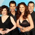 """Will & Grace"": sixx unterbricht Free-TV-Premiere – US-Sitcom soll 2020 zurückkehren – © NBC Universal TV"