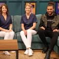 """""""Haustiershow"""" und """"Tierretter mit Herz"""" sollen RTL-Daytime retten – Tierischer RTL-Nachmittag ab Februar – © TVNOW/Fabiola GmbH"""