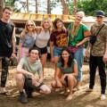 """""""Wir sind jetzt"""" mit Lisa-Marie Koroll: Neue Folgen im Dreh – Young-Fiction-Serie von RTL II wird fortgesetzt – Bild: RTL II"""