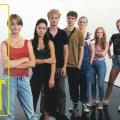"""""""Wir sind jetzt"""": Wann Lisa-Marie Korolls neue Serie ins TV kommt – """"Bibi & Tina""""-Star in der Hauptrolle neuer RTL-Jugendserie – Bild: RTL II/Wir sind jetzt"""