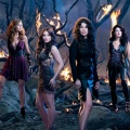 Witches of East End – Review – TV-Kritik zur Sixx-Hexenfamilie – von Gian-Philip Andreas
