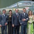 """RTL holt """"Starfighter""""-Ausstrahlung im November nach – Fernsehfilm und Dokumentation sollten ursprünglich bereits im April laufen – Bild: RTL"""