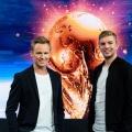 """Quoten: 25 Millionen verabschieden Deutschland aus der Fußball-WM – Katerstimmung zum Abendspiel, """"Crash Test Promis"""" bleibt bei RTL blass – © ZDF/Patrick Seeger"""