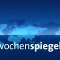 """Nach 61 Jahren: """"Wochenspiegel"""" wird eingestellt – """"Europamagazin"""" übernimmt den Sendeplatz – © NDR/Logo"""