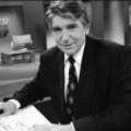 """""""Computerclub""""-Moderator Wolfgang Back ist gestorben – Pionier des deutschen Computer-Journalismus – © WDR"""