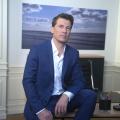 """""""Verbotene Liebe""""-Bösewicht schlägt bei """"Rote Rosen"""" auf – Wolfram Grandezka verstärkt ARD-Telenovela – Bild: ARD/Nicole Manthey"""