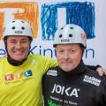 """""""24h Kelly Corona Challenge"""": Joey Kelly absolviert 24 Sportarten in 24 Stunden – Livestream der Challenge für den guten Zweck auf RTL.de – Bild: MG RTL D / Thomas Stachelhaus"""