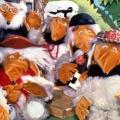 "Die ""Wombels"" planen ihr Bildschirm-Comeback – Mike Batt hat Rechte an den Wichtel-Puppen erworben – © BBC"