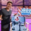 """Super RTL zeigt neue Staffeln von """"Woozle Goozle"""" und """"Dragons"""" – Simón Albers als neuer Moderator neben Woozle – Bild: SUPER RTL/Annette Etges"""