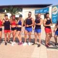 """""""Workout"""": RTL II startet Doku-Soap um """"Muskeln, Schweiß und Liebe"""" – Fünf Männer und fünf Frauen wollen Personal Trainer auf Fuerteventura werden – © RTL II"""