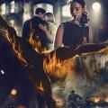 """""""World on Fire"""": Überzeugt die neue TVNOW-Serie? – Review – Ambitionierte, prominent besetzte Weltkriegsserie paart großes Melodrama mit klugen Beobachtungen – Bild: TVNOW / © Mammoth Screen Limited 2019"""