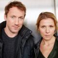 """""""Tatort"""": Franziska Weisz wird Partnerin von Wotan Wilke Möhring – Drehstart für Nachfolgerin von Petra Schmidt-Schaller – Bild: NDR/Jens Koch"""