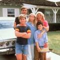 """""""Wunderbare Jahre"""": TNT Serie wiederholt Kultserie – Erste Ausstrahlung seit 13 Jahren – © Warner Bros. All Rights Reserved."""