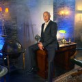 """An Halloween: """"X-Factor""""-Neuauflage mit neuen Folgen bei RTL Zwei – Detlef Bothe schlüpft erneut in die Rolle von Jonathan Frakes – Bild: RTL Zwei"""