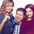 """""""You Me Her"""": Staffel vier zeigt ab April die Zeit nach dem """"Happy End"""" – Neue Folgen mit Izzy, Emma und Jack – Bild: Audience Network"""