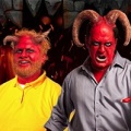 "Adult Swim verlängert ""Your Pretty Face Is Going To Hell"" – Zweite Staffel für Dämon Gary und Kollege Claude – © Adult Swim"