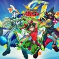 """""""Yu-Gi-Oh! Arc-V"""": Deutschlandpremiere bei ProSieben Maxx – Neuester Ableger des Anime-Franchises ab März – © Kazuki Takahashi 2014 NAS/TV TOKYO"""