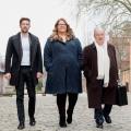 """RTL-Sozialdokus mit lka Bessin und Vera Int-Veen kehren zurück – Neue Folgen von """"Zahltag!"""" und """"Vera unterwegs"""" – Bild: MG RTL D / Gordon Mühle"""
