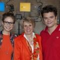 ZDFneo stellt Programm-Highlights vor – Fünf neue Eigenproduktionen in der zweiten Jahreshälfte – Bild: ZDF/Jule Roehr