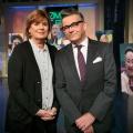 """WDR erinnert an verstorbene """"Zimmer frei!""""-Gäste – 75-minütige Sonderausgabe am Totensonntag – Bild: WDR/Ben Knabe"""