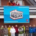 """RTL II nimmt kurzfristig neue Folgen von """"Zuhause im Glück"""" ins Programm – Renovierungs-Soap meldet sich schon am Dienstag zurück – Bild: RTL II"""
