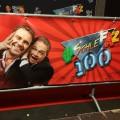 """100 Mal """"SchleFaZ"""": So feierte Tele 5 die große Jubiläums-Party in Berlin – Von der Aufzeichnung des """"größten Making Ofs"""" aller Zeiten – Bild: TV Wunschliste/Mario Müller"""