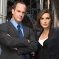 """""""Law & Order: SVU"""": Darsteller posten Bilder von Chris-Meloni-Rückkehr – Annabella Sciorra nimmt """"Criminal Intent""""-Rolle wieder auf – © NBC"""