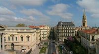 Die Schönwetter-Stadt Montpellier zählt rund 300 Sonnentage im Jahr. – © ARTE France