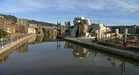 Das Guggenheim-Museum in Bilbao – © ARTE France