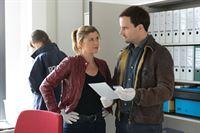 Hackordnung (Staffel 9, Folge 4) – © ZDF