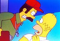 Bart ist mein Superstar (Staffel 9, Folge 6) – Bild: ORF eins