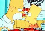 Bart wird bestraft (Staffel 4, Folge 6) – Bild: ProSieben