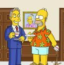 Die Helden von Springfield (Staffel 14, Folge 19) – Bild: ORF eins