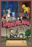 Die Liebe in Springfield (Staffel 19, Folge 12) – © ProSieben