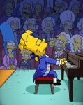 Eine Simpsons-Weihnachtsgeschichte (Staffel 15, Folge 7) – © ORF1