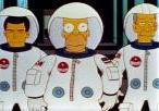 Homer, der Weltraumheld (Staffel 5, Folge 15) – © ORF1